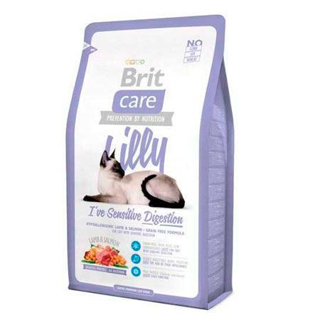 Pienso Brit Care Cat Lilly